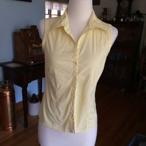 Old Navy stretch blouse